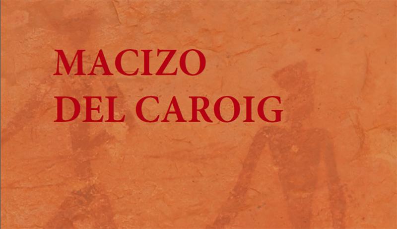 Visitas al Macizo de Caroig