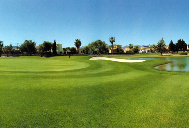 Oliva Nova Golf (Oliva)