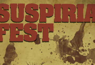 Suspiria Fest 2019