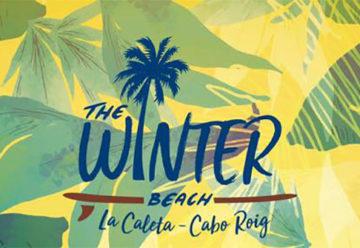 The Winter Beach 2019