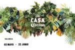 Casa Corona Valencia 2019