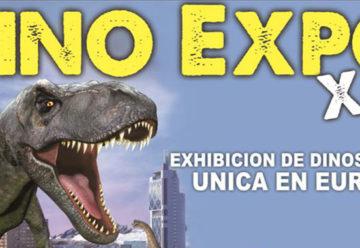 Dino Expo XXL