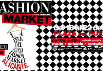 Fashion Market Alicante 2019