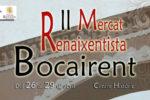 Mercado Renacentista de Bocairent