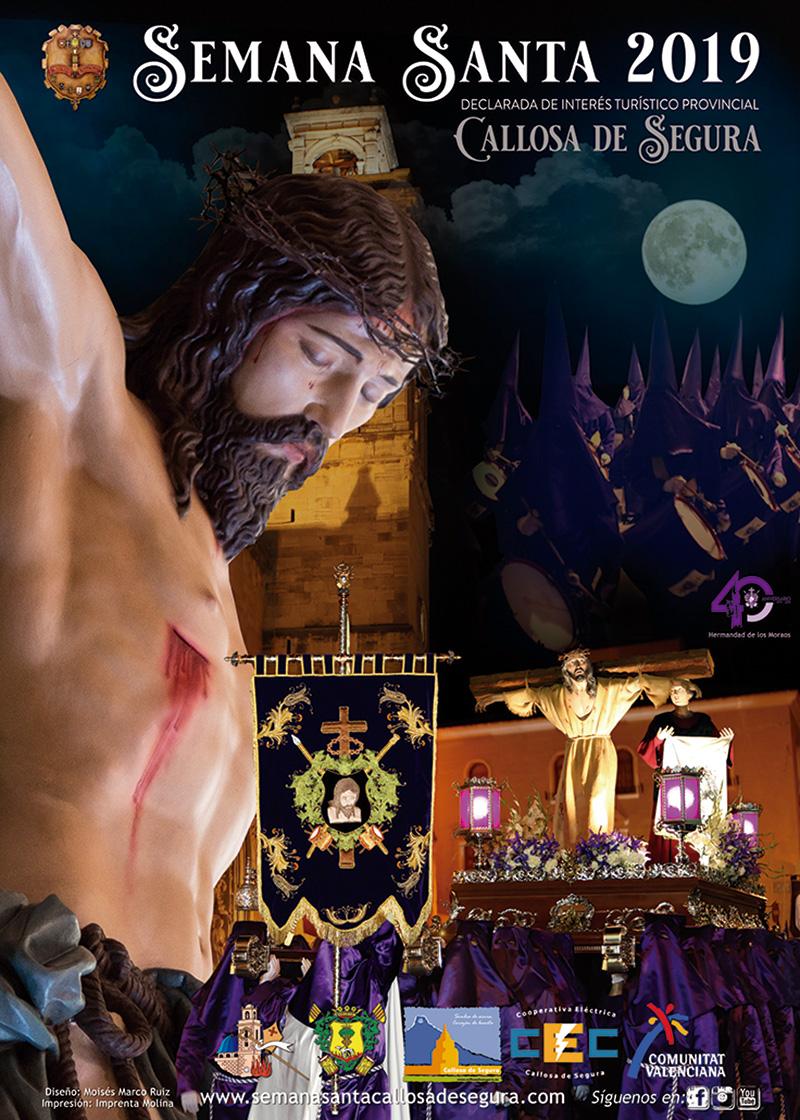 Semana Santa Callosa del Segura 2019