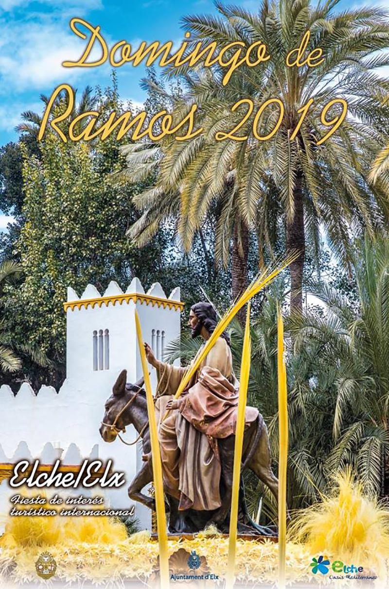 Semana Santa Alicante 2019