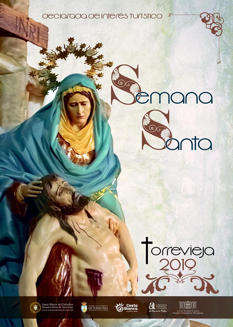 Semana Santa Torrevieja 2019