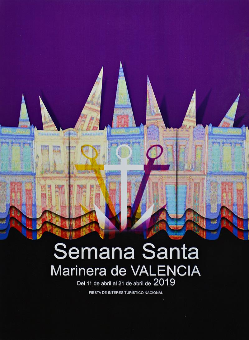Semana Santa Valencia 2019