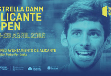 World Padel Tour 2019