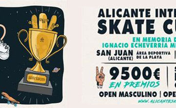 Alicante International Skate Open 2019