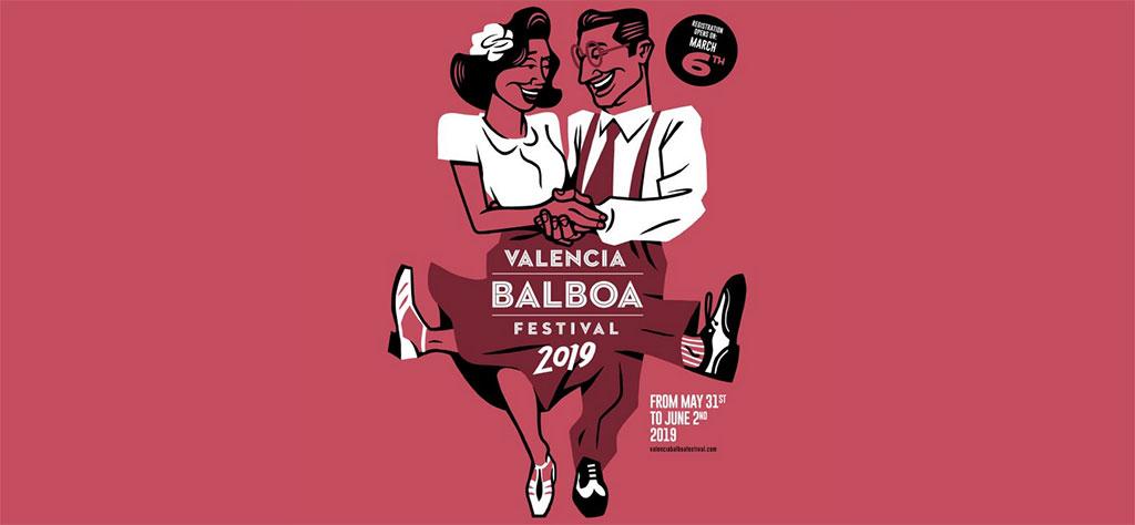 Valencia Balboa Festival 2019