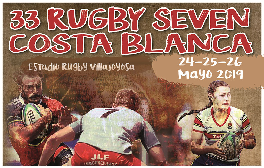 Costa Blanca Rugby Sevens 2019