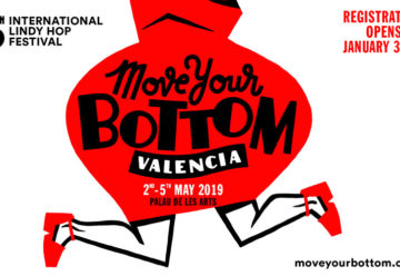 Move your Bottom Valencia 2019
