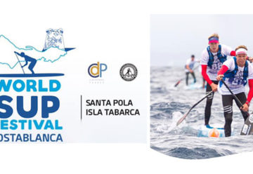 World SUP Festival CostaBlanca