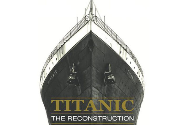 Titanic: The Reconstruction