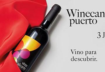 Winecanting puerto 2019