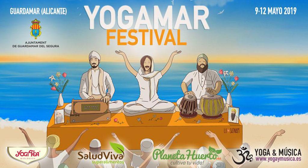 Yogamar Festival 2019