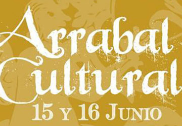 Arrabal Cultural Chelva 2019
