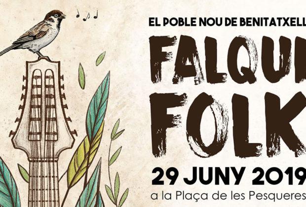 Falquí Folk de Benitatxell 2019