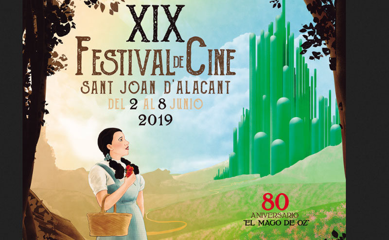 Festival de cine de Sant Joan de Alacant 2019