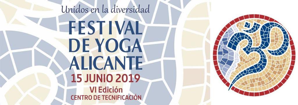 Festival de Yoga de Alicante 2019