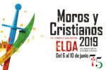 Moros y Cristianos de Elda 2019