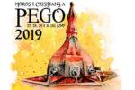 Moros y Cristianos de Pego 2019