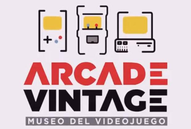 Museo Arcade Vintage