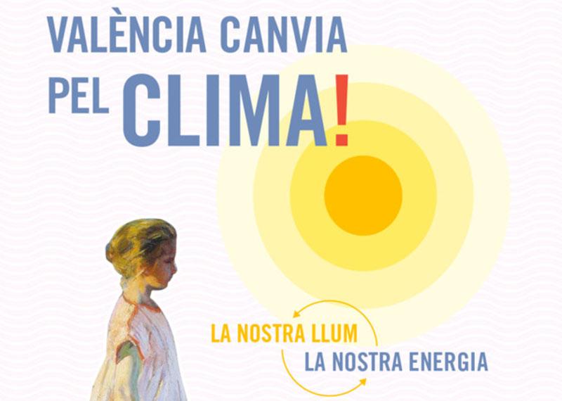 València canvia pel Clima!