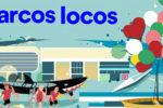 Barcos locos 2019