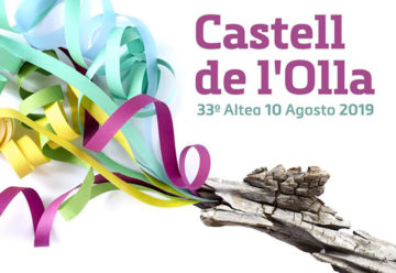 Castell de L'Olla 2019