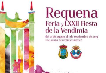 Feria y Fiesta de la Vendimia de Requena 2019