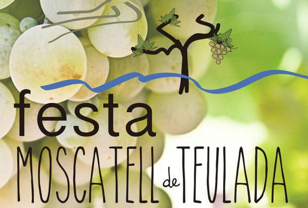Festa del Moscatell de Teulada 2019
