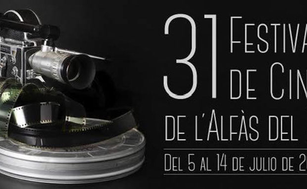 Festival de Cine Alfàs del Pi