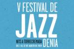 Festival de Jazz Denia 2019