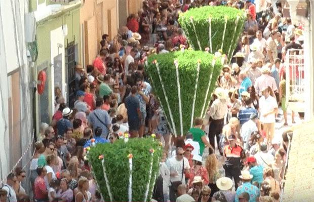 Fiestas Patronales de Bétera 2019