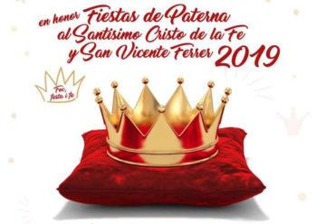 Fiestas Mayores de Paterna 2019