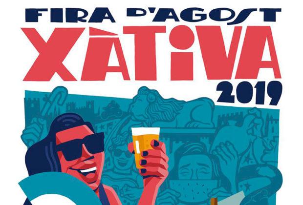 Feria de Xàtiva 2019