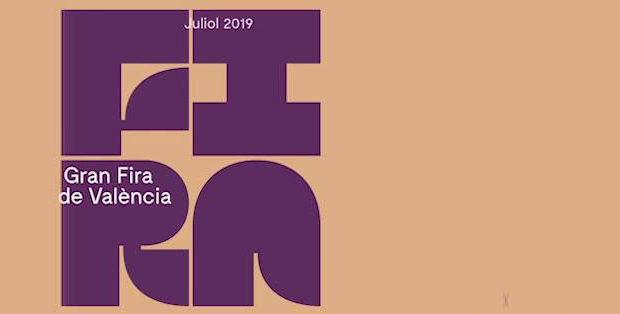 Gran Fira de València 2019