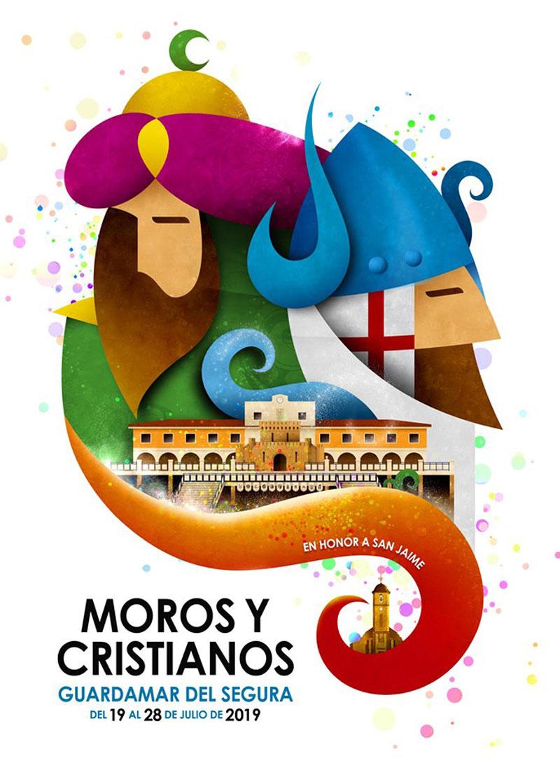 Moros y Cristianos de Guardamar del Segura 2019
