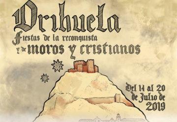 Moros y Cristianos de Orihuela