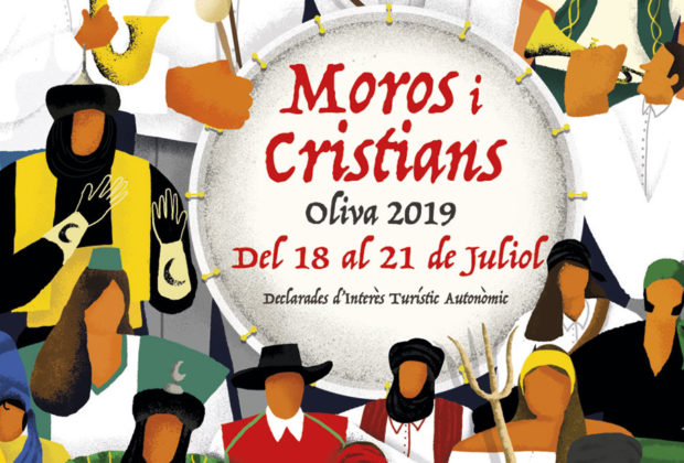 Moros y Cristianos de Oliva