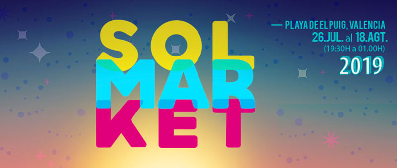 Solmarket Festival 2019