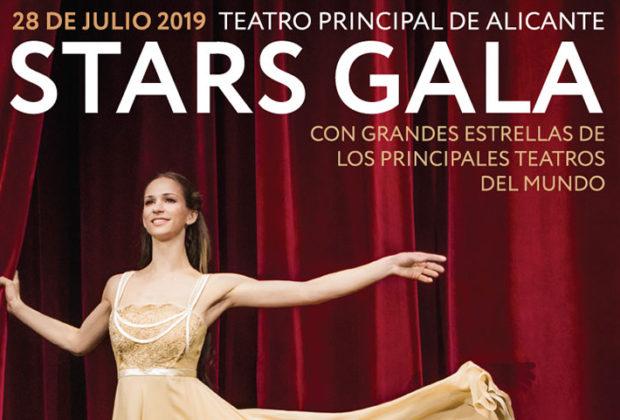 Stars Gala 2019