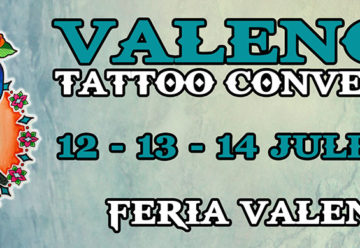 Valebcia Tattoo