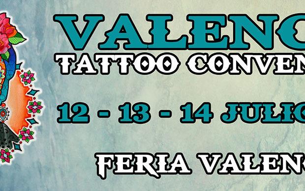 Valebcia Tattoo
