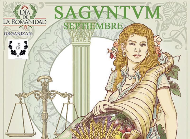 Día de la Romanidad - Sagunto 2019