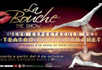 La Bouche The Show 2019