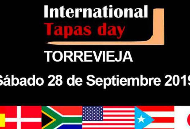 International Tapas Day 2019
