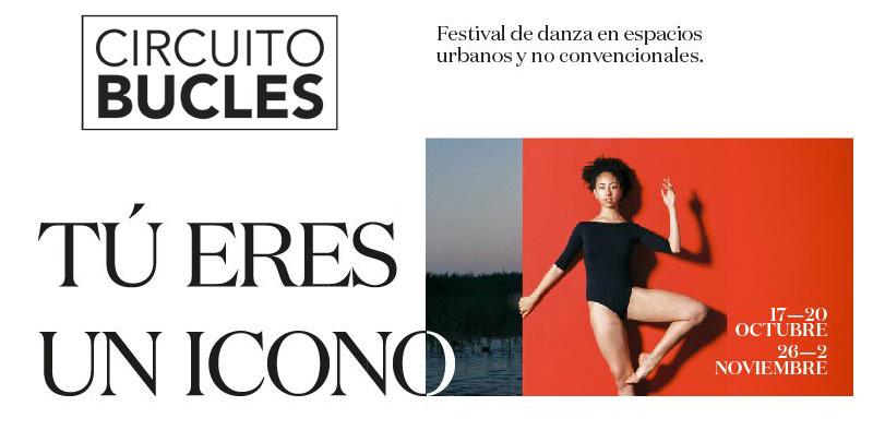 Circuito Bucles Danza 2019